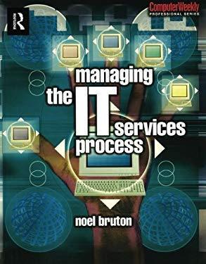 Managing the It Services Process 9780750657235