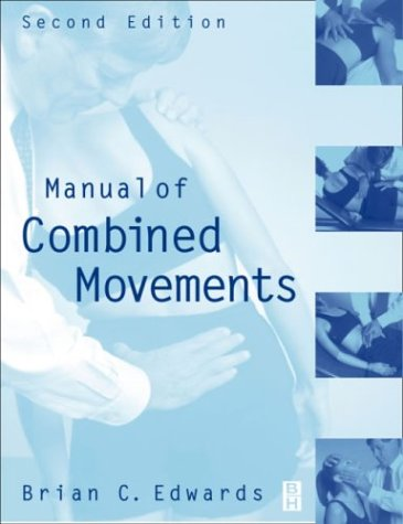 Manual of Combined Movements 9780750642903