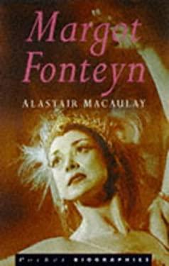Margot Fonteyn 9780750915793