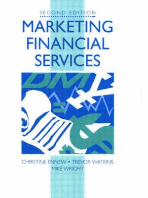 Marketing Financial Services 9780750622479