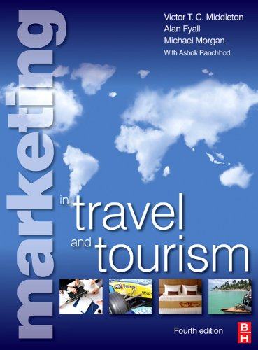 Marketing in Travel and Tourism - 4th Edition