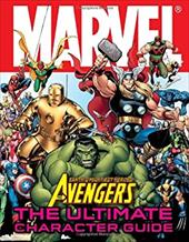 Marvel Avengers: The Ultimate Character Guide 2833655