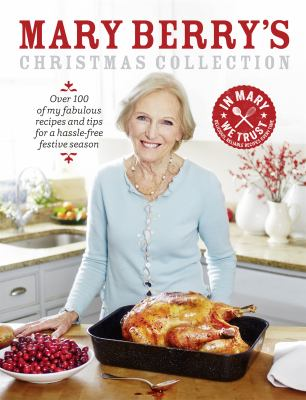 Mary Berry's Christmas Collection 9780755364411