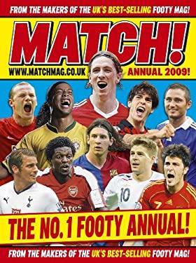 Match! Annual 9780752226507