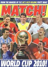 Match! World Cup 2010! 2803522