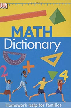 Math Dictionary 9780756651947