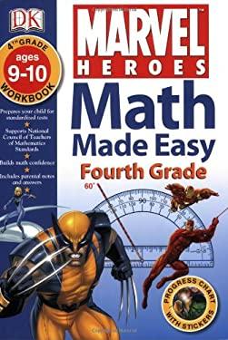 Math Made Easy: Fourth Grade 9780756629984