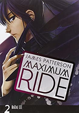 Maximum Ride: The Manga, Volume 2