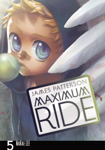 Maximum Ride: The Manga, Vol. 5 9780759529717