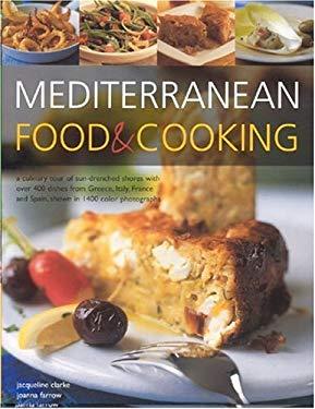 Mediterranean Food & Cooking 9780754816003