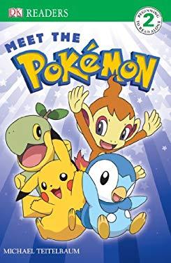 Meet the Pokemon