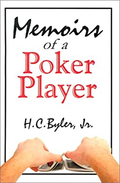 Memoirs of a Poker Player 9780759635715