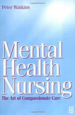Mental Health Nursing 9780750641197