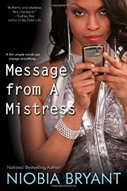 Message from a Mistress 9780758238214