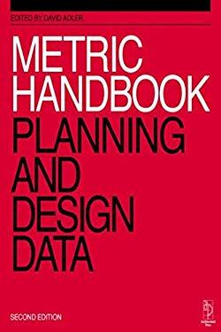 Metric Handbook 9780750608992