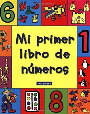 Mi Primer Libro de Numeros 9780753455432