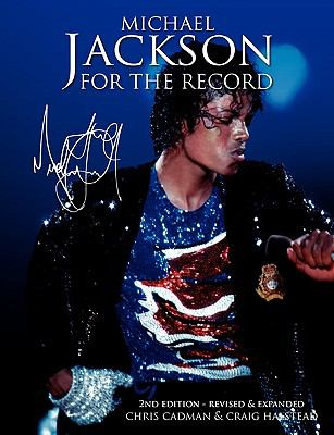 Michael Jackson for the Record 9780755204786
