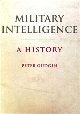 Military Intelligence 9780750918701