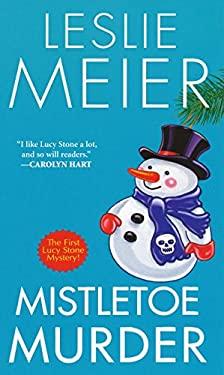 Mistletoe Murder 9780758228895