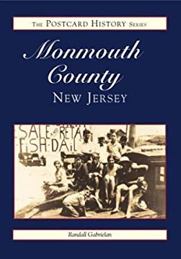 Monmouth County, New Jersey Postcards 9780752409955