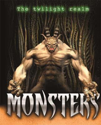 Monsters 9780750266635