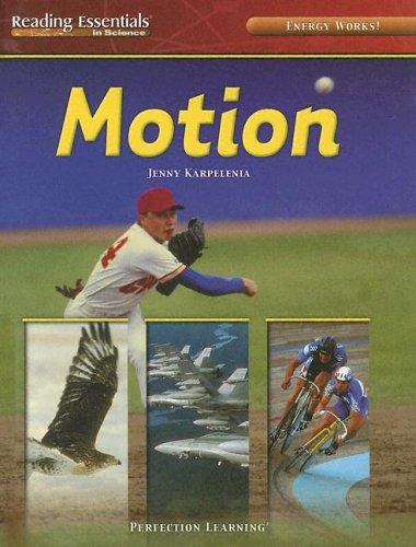 Motion 9780756944513