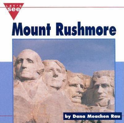 Mount Rushmore 9780756501419