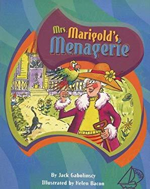 Mrs. Marigold's Menagerie 9780757885297