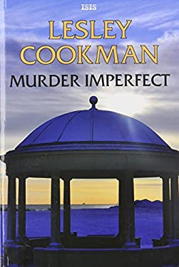 Murder Imperfect 9780753188620