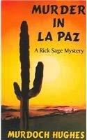 Murder in La Paz 9780759934795