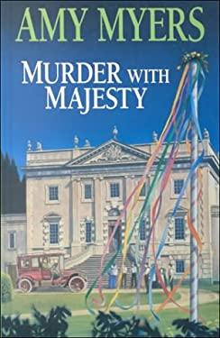 Murder with Majesty 9780750515719