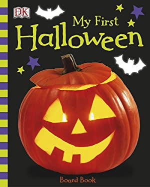 My First Halloween Board Book 9780756698560