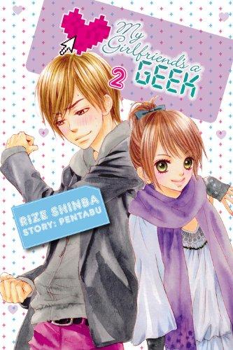 My Girlfriend's a Geek, Volume 2 9780759531741