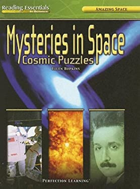 Mysteries in Space: Cosmic Puzzles 9780756945732