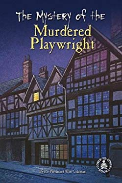 Mystery of the Murdered Playwright 9780756913533