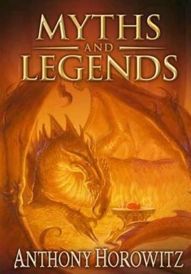 Myths and Legends 9780753461464