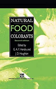 Natural Food Colorants 9780751402315