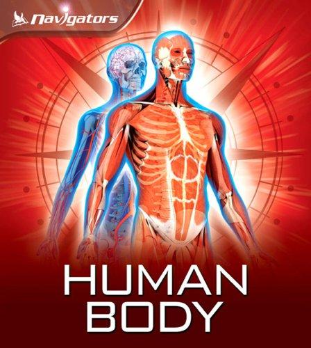 Human Body 9780753466834