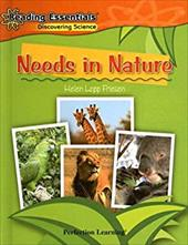 Needs in Nature