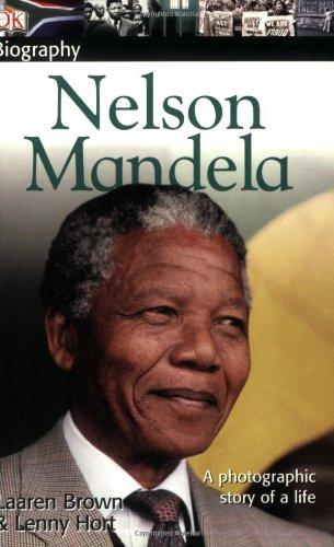Nelson Mandela 9780756621094
