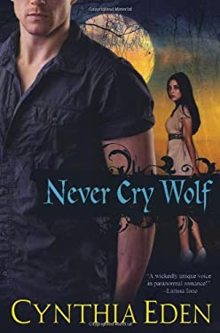 Never Cry Wolf 9780758242150
