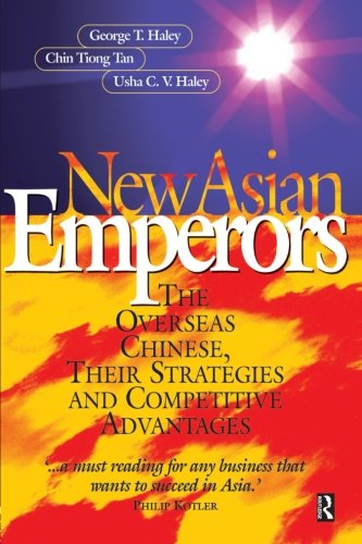 New Asian Emperors 9780750641302