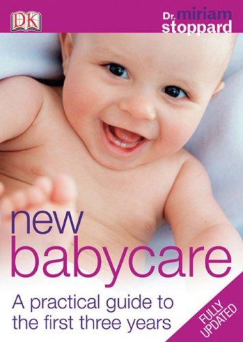 New Baby Care 9780756626723