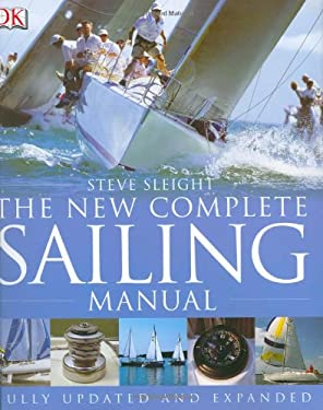 New Complete Sailing Manual 9780756609443
