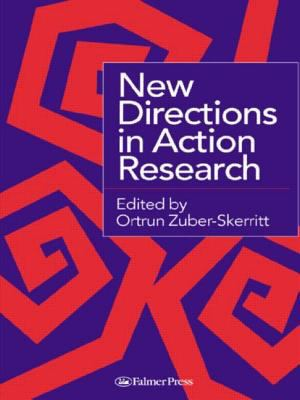 New Directions in Action Research 9780750705806