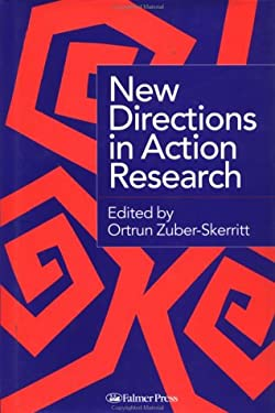 New Directions in Action Research 9780750705790