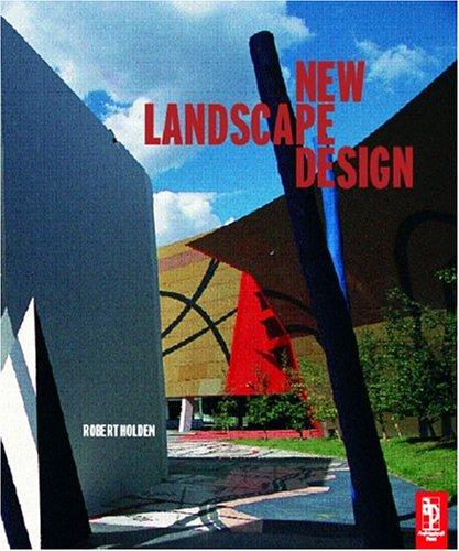 New Landscape Design 9780750677004