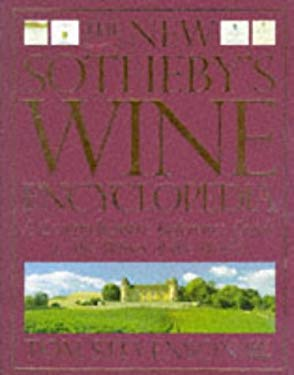 New Sotheby's Wine Encyclopedia, the 9780751303131
