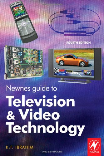 Newnes Guide to Television and Video Technology 9780750681650