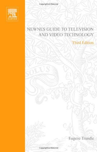 Newnes Guide to Television and Video Technology 9780750648103